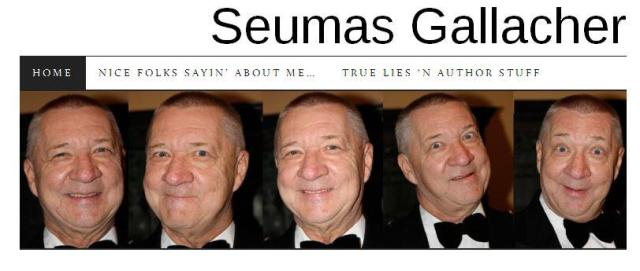 SeumasGallacher