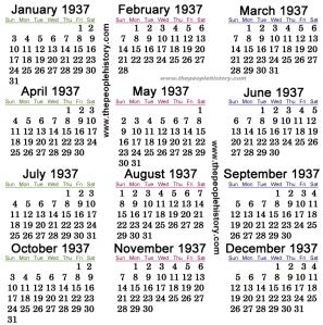 1937-calendar