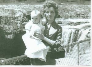 Mother Bonita probably 1963