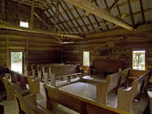 7125 Shoal Creek Church