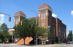 16th Street Baptist Church by John Morse