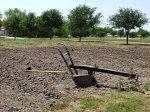 plow stock