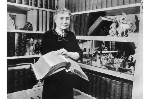 4 - Helen Keller History Extra