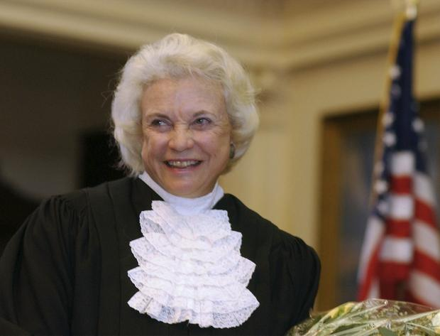 5 - Sandra Day OConnor Wisconsin Public Radio