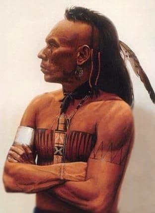 Cherokee-Indian Native American Indian Facts