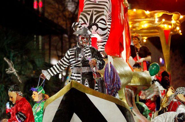 Mardi Gras Mobile-Visit Mobile