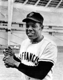 Willie Mays-Encyclopedia Britannica